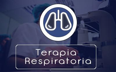 Terapia respiratoria