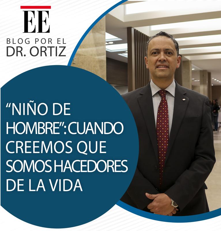 Blog por el Director General de la Clínica, Juan Guillermo Ortiz