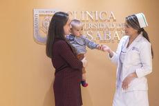 El 80 % de los pacientes son del Programa Obligatorio de Salud