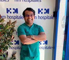 Julio Villanueva, Médico Intensivista